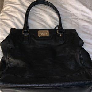 Black Cole Haan bag